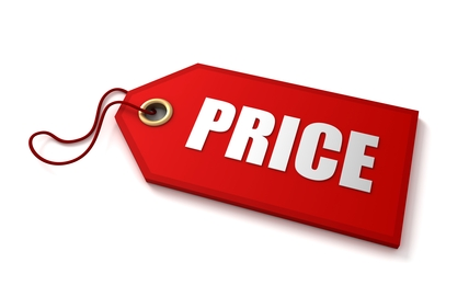 price image - Product Supply